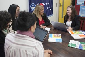 St Jerome's Catholic Primary School Punchbowl - Learning_StaffProfessionalLearning