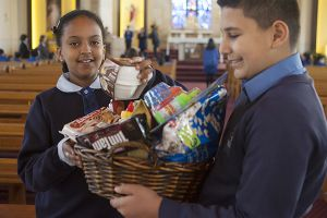 St Jerome's Catholic Primary School Punchbowl - Learning_StaffProfessionalLearningSchoolLife_CatholicIdentity_Outreach